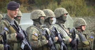 """Sot në komunën e Dardanës përfundon ushtrimi fushor """"Partnerët 2019"""" i Forcës së Sigurisë të Kosovës"""