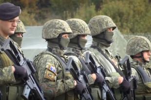 Ushtarët e Kosovës tregohen të suksesshëm në Shtetet e Bashkuara në Garën e Luftëtarit më të Mirë