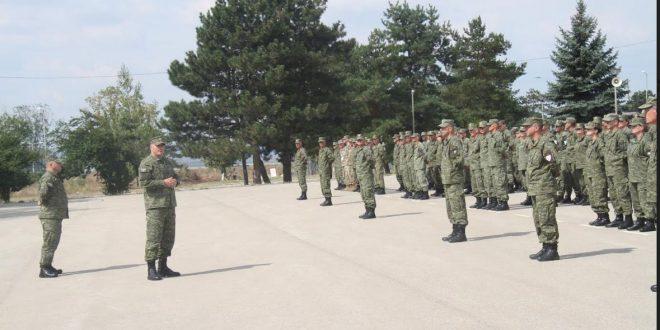 NATO: Ndryshimi i struktures, mandatit dhe misionit të FSK-së duhet të bëhet në përputhje me Kushtetutën e Kosovës