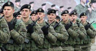 Shërbimi ushtarak i detyrueshëm në Kosovë nuk pritet të ndodhë shpejt për shkak të problemeve buxhetore