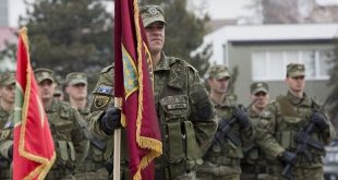 Formimin e Ushtrisë së Kosovës e kanë përshëndetur krerët e institucioneve të vendit, liderët e partive politike...