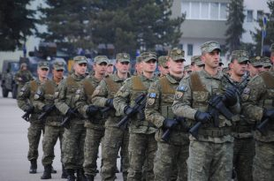 Deputetët e Kuvendit të Kosovës sot kanë votuar për tri projektligjet me të cilat transformohet FSK-ja në ushtri