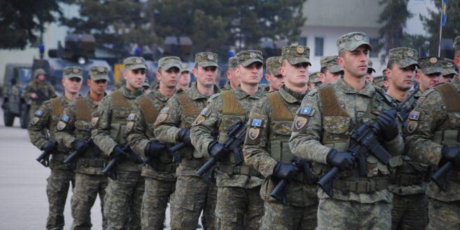 Ibrahim Shala thotë se 650 ushtarë të rinj pritet të bëhen pjesë e Ushtrisë së Kosovës pas përfundimit të fazave testuese