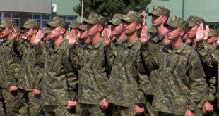 Radhëve të Ushtrisë së Kosovës iu bashkuan edhe 337 ushtarë të cilët kanë përfunduar me sukses trajnimin bazik