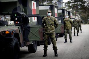 FSK është në gatishmëri për të ofruar mbështetje të plotë për institucionet qendrore në menaxhimin e situatës