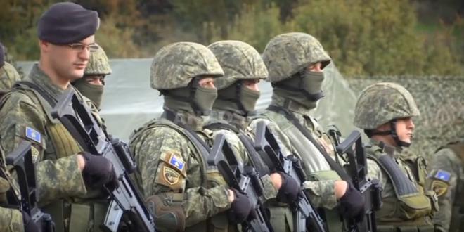 Forca e Sigurisë së Kosovës është në gjendje gatishmërie për të intervenuar nëse ka vërshime pas paralajmërimit të IHK-së