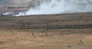 """Mbi 1500 trupa ushtarake po marrin pjesë në stërvitjen e përbashkët """"Joint Effort-16"""""""