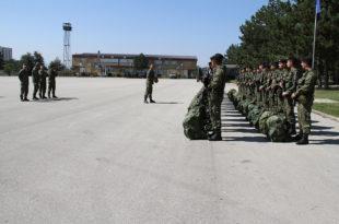 """FSK-ja merr pjesë në ushtrimin fushor """" Joint effort 16"""" në Shqipëri"""