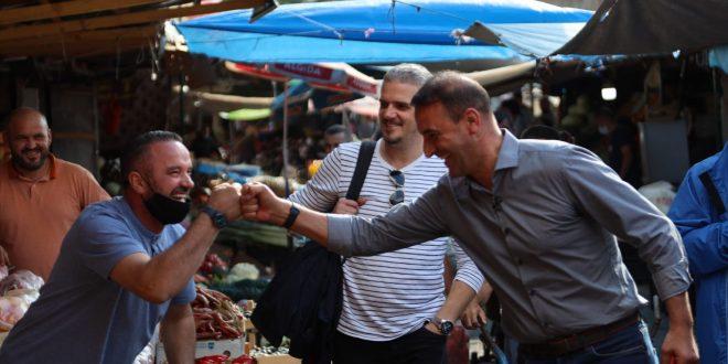 Daut Haradinaj: Do të hartohet plani për furnizim të serave të fshatrave të Prishtinës me avullin e ngrohjes qendrore