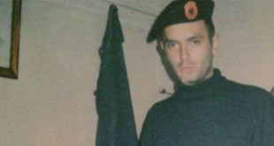 Gafurr Dugollit i shtyhet arresti edhe për 48 orë. Protesta para ambasadës së Maqedonisë në Prishtinë