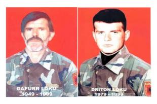 Sot mbahet Akademi përkujtimore në 20 vjetorin e rënies së dëshmorëve të kombit Gafurr dhe Driton Loku