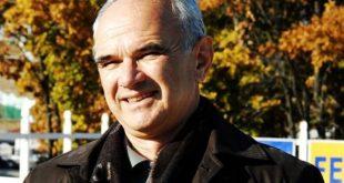 Mehmet Hajrizi: Fjalim i përmortshëm në varrimin e veprimtarit, Gani Sylaj