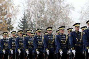 Shndërrimi paqësor i strukturave çlirimtare dhe mbrojtëse të Kosovës: UÇK-TMK-FSK
