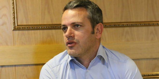 Deputeti i LDK-së, Arben Gashi: Pacollin: Nëse Pacolli e vlerëson se nuk duhet të jetë në koalicion, ne nuk e mbajmë më zor