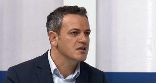 Arben Gashi: LDK nuk do të marrë pjesë në dialogun me Serbinë sepse kjo parti ka koncepte të ndryshme me LV-në