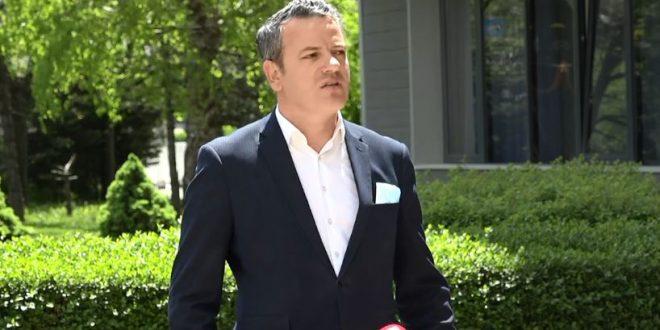 Arben Gashi: Saranda Bogujevci po keqpërdoret nga Vetëvendosje me qëllim të viktimizimit të saj për përfitime politike