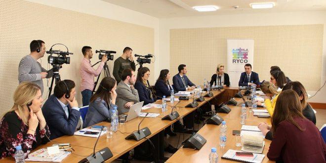 Ministri i MKRS-së, Kujtim Gashi thotë se Serbia po pengon funksionimin e Zyra Rajonale e Bashkëpunimit për Rini