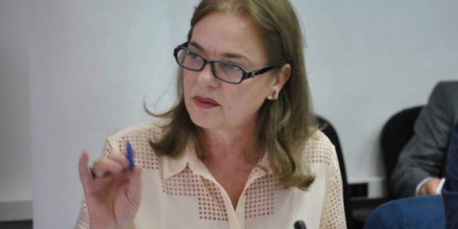 Besa Gaxherri: Nuk do të hyjmë në Kuvend derisa të mbahet seanca për mbrojtjen e territorit të vendit