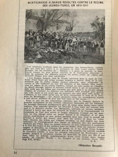 Frank Shkreli: Dokumente të agimit të lirisë, në vigjilje të 106-vjetorit të Pavarësisë Kombëtare