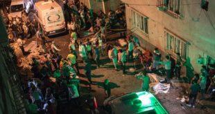 Nga sulmi vetëvrasës 50 të vrarë, më shumë se 100 të plagosur në Gaziantep të Turqisë