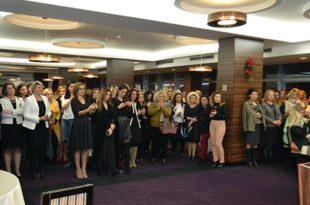 Gruaja Demokratike e Kosovës përmbylli aktivitetet e këtij viti kalendarik