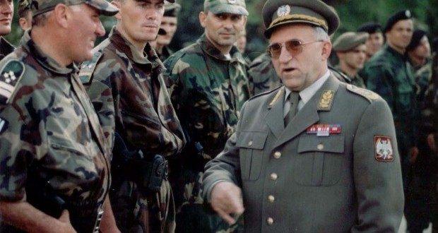 Gjeneralë serbë, komandues në luftën e Kosovës, 1998-1999 do të jenë pjesë e Akademisë Ushtarake të Serbisë