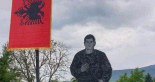 Me 7 qershor 2019 në Drenoc të Deçanit nderohetdëshmorii kombit, Jetmir Mazrekaj.