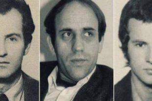 37 vjet nga vrasja vëllezërve Jusuf e Bardhosh Gërvalla dhe Kadri Zeka në Untergrupenbach të Gjermanisë