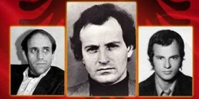 38 vjet nga vrasja vëllezërve Jusuf e Bardhosh Gërvalla dhe Kadri Zeka në Untergrupenbach të Gjermanisë