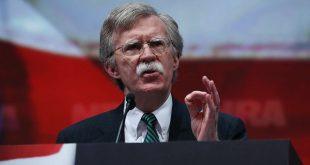 John Bolton thotë se Kosova dhe Serbia duhet të arrijnë një marrëveshje sa më shpejtë të jetë e mundur