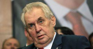 Për shkak të deklaratave të kryetarit të Çekisë Milosh Zeman, Kosova e bojkoton samitin e Pragës