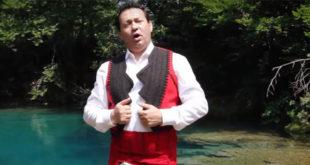 Frank Shkreli: Gëzim Nika, 35 vjet këngë dhe veprimtari atdhetare