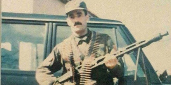"""Sot në lagjen """"Fusha e Pajtimit"""" përkujtohet dëshmori i kombit Adem Gashi në 20 vjetorin e rëniës heroike të tij"""