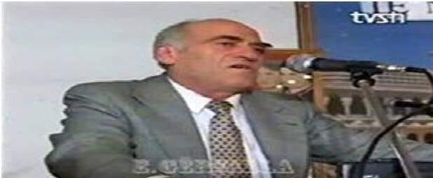 Është ndarë nga jeta veprimtari i çështjes kombëtare Idriz Mujë Gërvalla