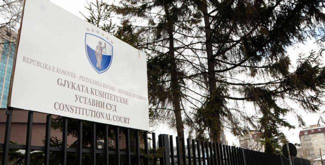 Partitë opozitare Vetëvendosje dhe LDK e dërgojnë në Gjykatën Kushtetuese, Ligjin për dialogun