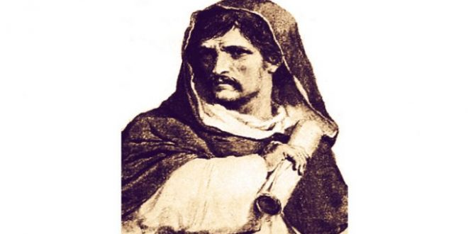 Adil Fetahu: Gjon Gazulli (1400 -1465) humanist, teolog dhe jurist i mesjetës