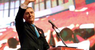 Gjukanoviq feston fitoren në zgjedhjet parlamentare në Mal të Zi