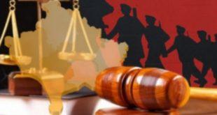 """Dështon të mbahet seanca gjyqësore për rastin """"veteranët"""" që ishte paraparë të mbahej sot"""