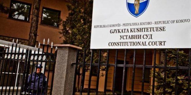 Në këtë javë Gjykata Kushtetuese pritet ta merr vendimin final lidhur më dekretin e kryetarit Thaçi për mandatarin