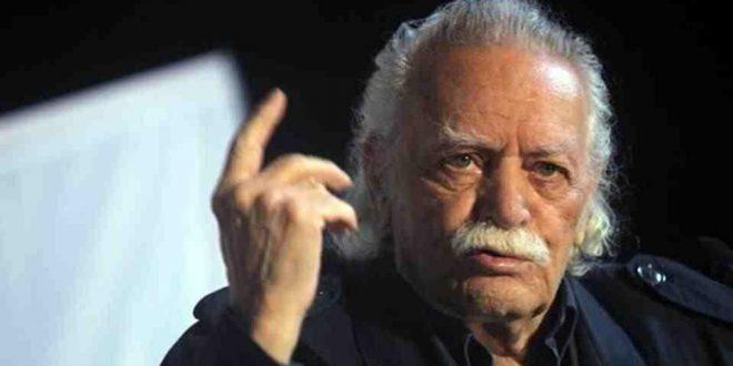 Sot në moshën 97-vjeçare ka ndërruar jetë, heroi grek i rezistencës, Manolis Glezas, mik i shqiptarëve