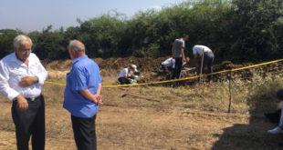 Në fshatin Gllarevë të Klinës sot kanë filluar gërmimet për persona të pagjetur të luftës
