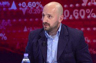 """Dritan Goxhaj: Dy fjalë për """"anti-amerikanizmin"""" e Albin Kurtit"""