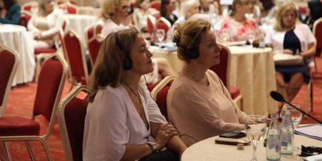 Gratë ideojnë Strategji për Fuqizimin e Pjesëmarrjes së Grave në Politikë dhe Vendimmarrje në Kosovë
