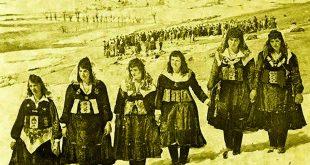 Femra shqiptare