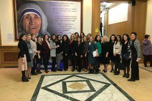 Grupi i Grave Deputete shënon 14-vjetorin e themelimit me një takim në sallën e mbledhjeve plenare të Kuvendit