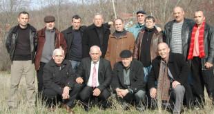 35-vjetori i kryengritjes në Besi kundër forcave intervencioniste të Beogradit