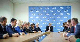 PDK: Tolerimi i ushtrisë serbe nga KFOR-i dhe Qeveria e Kosovës është cenim i sovranitetit dhe sigurisë kombëtare