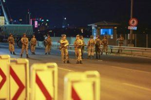 Binali Yildirim: Një segment i ushtrisë tashmë ka filluar përpjekjet për një grusht shteti, në Turqi