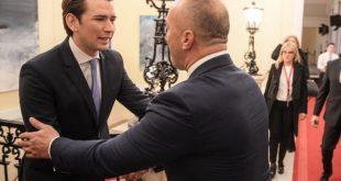 Haradinaj: Kosova është e përkushtuar në fuqizimin e bashkëpunimit rajonal dhe e gatshme të marrë përsipër obligimet e saja