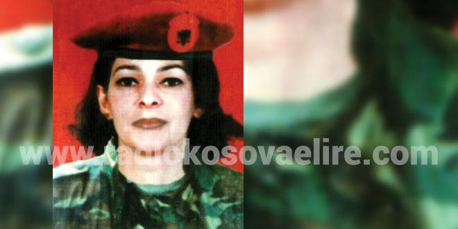 Hadije Mustafë Spahiu (27.5.1966 - 4.5.1999)